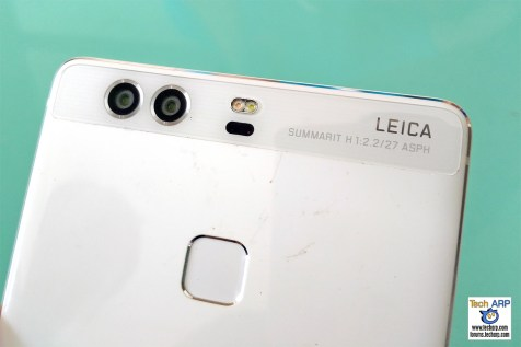 Huawei P9 Plus Sneak Peek!
