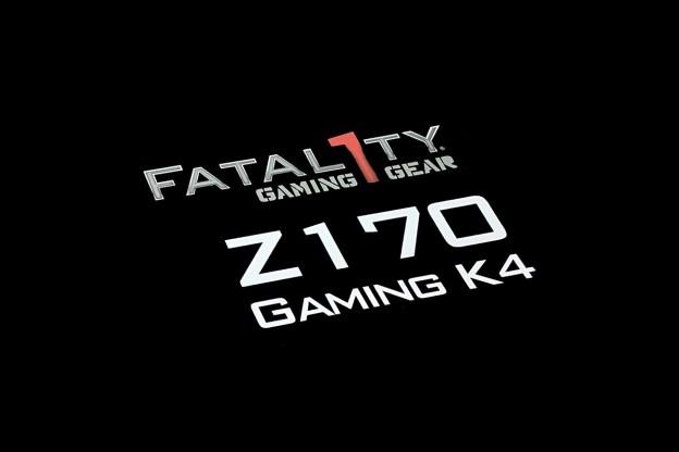 ASRock Fatal1ty Z170 Gaming K4 Motherboard Review