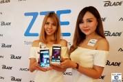 ZTE Blade V7 Max & V7 Lite First Looks