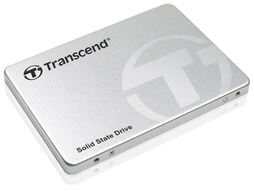 Transcend SSD220S Available In M'sia Now