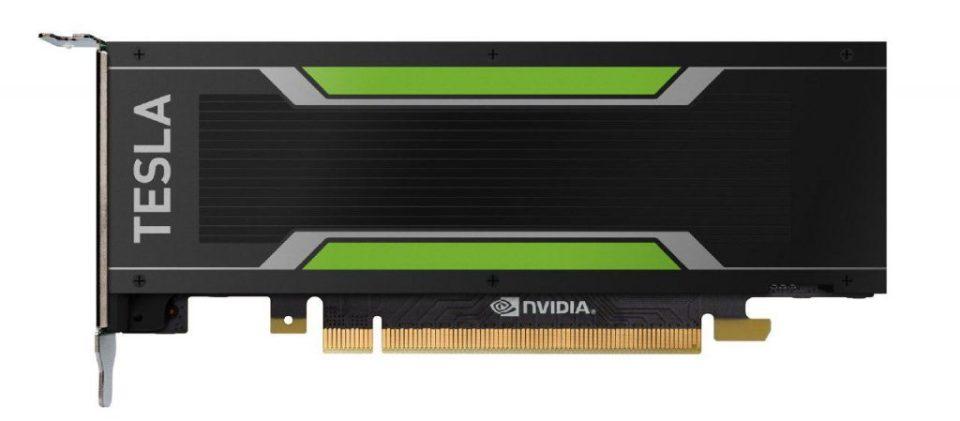 NVIDIA Announces Tesla M10 GPU