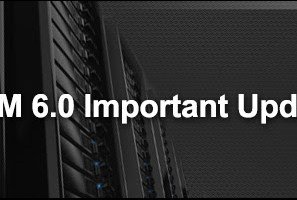 Synology DSM 6.0-7321 Important Update