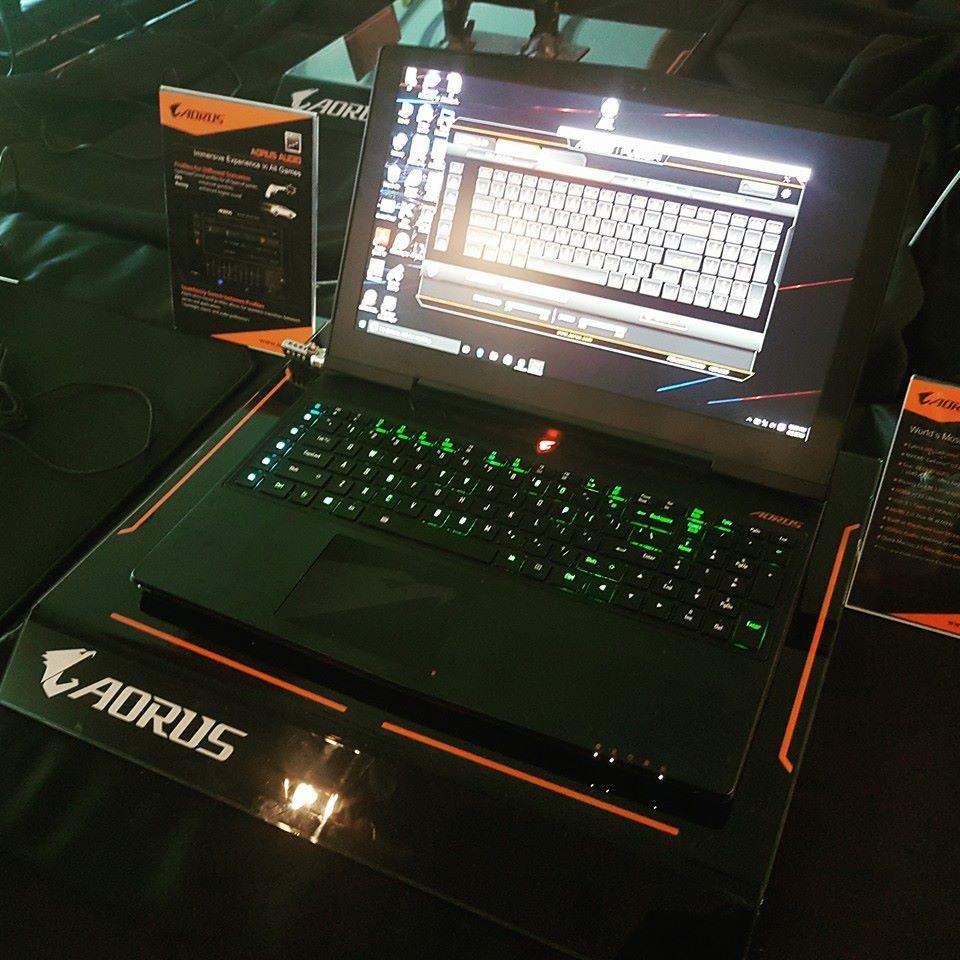 Computex 2016 Live Coverage Day 3
