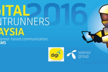 Malaysians Are Digital Frontrunners In Telenor Survey