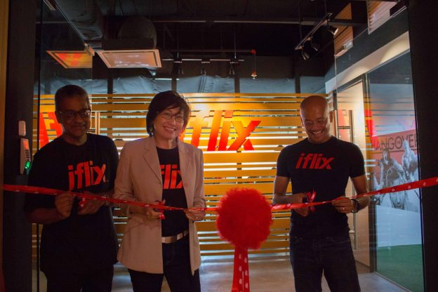 iflix Selected For MDEC GAIN Program