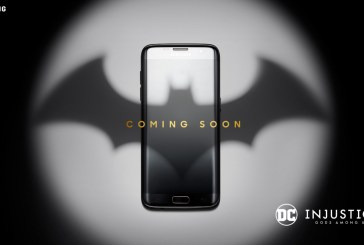 Samsung Galaxy S7 edge Injustice Edition Is Coming!