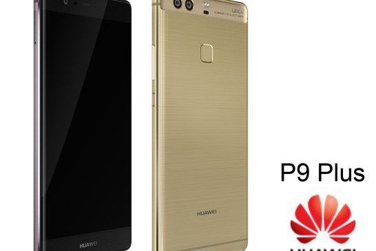 Huawei P9 Plus Price Announced