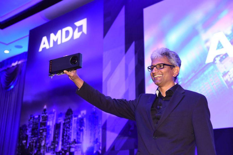 AMD Radeon RX Series Pre-Launched @ E3