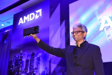 AMD Radeon RX Series Pre-Launched @ E3