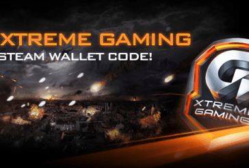 GIGABYTE Offers Free Steam Wallet Codes