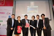 Samsung SUHD TV And Activ DualWash Crowned Products Of The Year
