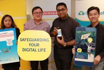 Digi Family Safety App & SafeWeb4Kids Workbook Launched