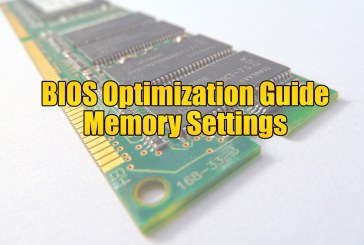 Dynamic Idle Cycle Counter – The BIOS Optimization Guide