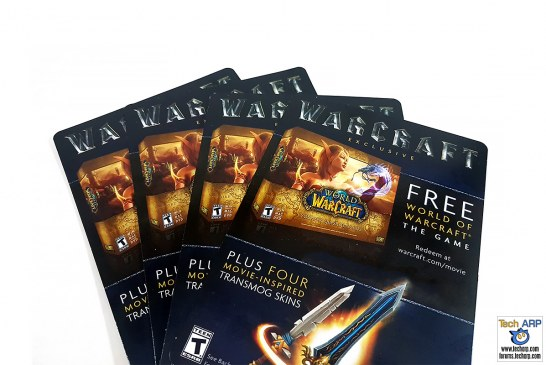 4 Copies of World of Warcraft To Be Given Away! (Results)