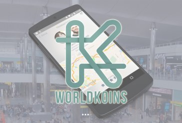 Travellers Rejoice! WorldKoins Is Here To Take Your Change!