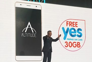 Yes Altitude Smartphone Revealed