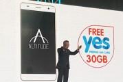 Yes Altitude Smartphone Revealed
