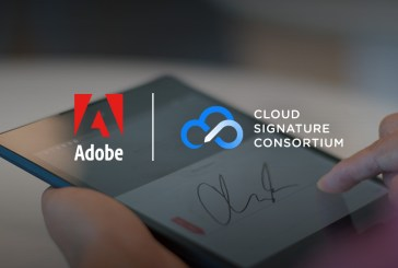 Adobe Cloud Signature Consortium Announced