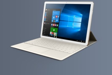 Huawei Matebook Now Available In Malaysia