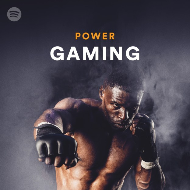 New Spotify Gaming Category Launched