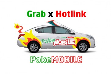 Catch 'Em All Faster With The PokeMobile!