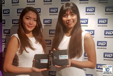 Western Digital Introduces New WD Pro Series