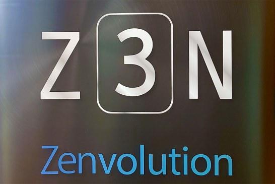 ASUS Zenvolution 2016 – ZenFone 3, ZenBook 3, Transformer 3 Revealed