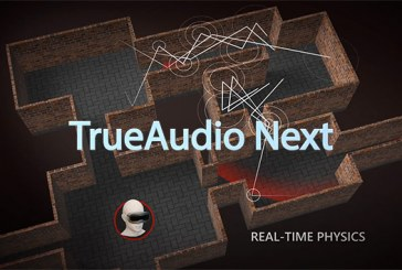 AMD TrueAudio Next & AMF 1.3 Unleased