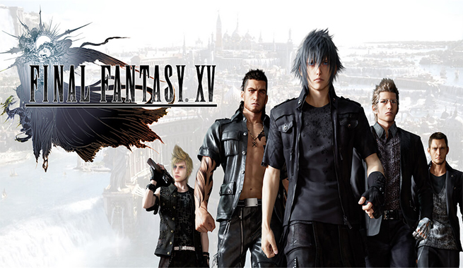 New Release Date For FINAL FANTASY XV Announced