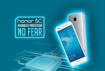 The Kirin 650-Powered honor 5C Smartphone Reviewed