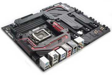 Colorful iGame Z170 Ymir-G Motherboard Announced