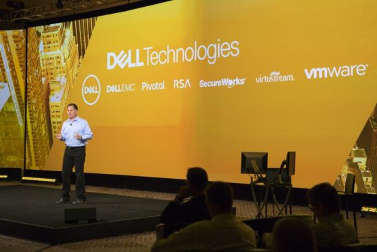 Dell EMC Infrastructure Solutions Business