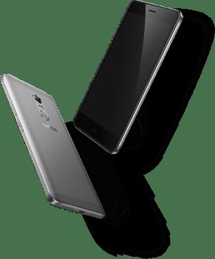 Neffos X Series Smartphones Unveiled @ IFA 2016