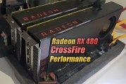 AMD Radeon RX 480 CrossFire Performance Comparison