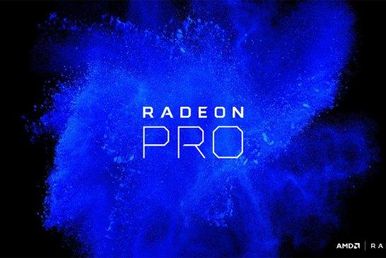Radeon Technologies Group First Year Achievements