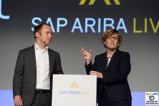 The SAP Ariba Live 2016 @ Singapore Coverage