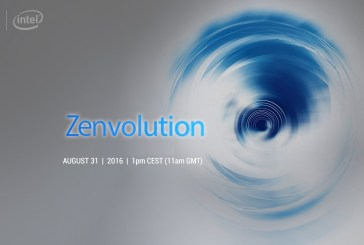 ASUS Presents Zenvolution @ IFA 2016