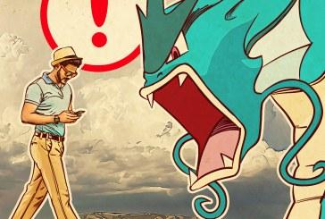 Kaspersky Labs: Pokémon Go Malware In Google Play