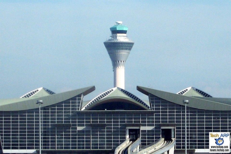 The Galaxy Note7 Return Guidance At KLIA & KLIA2 Airports | Credit : Wikipedia