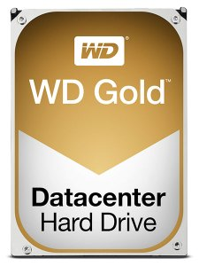 WD Gold - The Gold Standard In HDD Technology