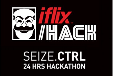 iflix Seize Ctrl Hackathon Reveals Local Hacking Talents