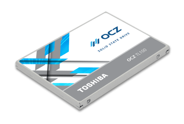 Toshiba OCZ TL100 SATA SSD Series Introduced