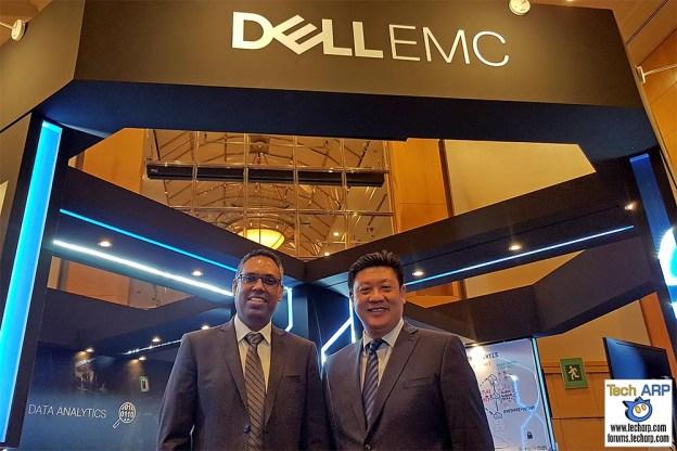 Dell EMC Forum 2016