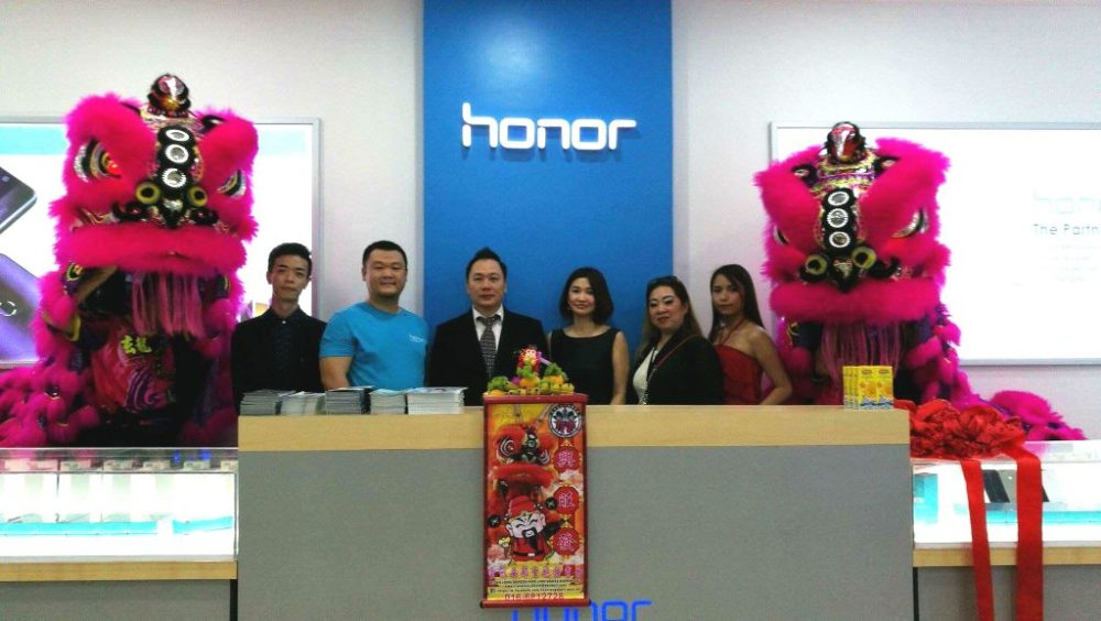 First Honor Concept Store In Malaysia Launched