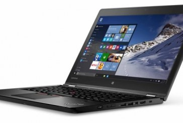 2016 ThinkPad P40 Yoga & ThinkStation P410 Launched