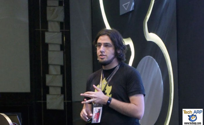 Rami Ismail : How To Survive Developing Your First Game
