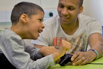 SpecialEffect – Helping Disabled Kids Have Fun With Games!