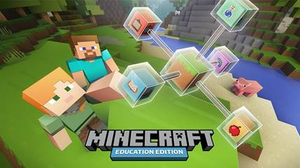 Minecraft Education Edition Launched