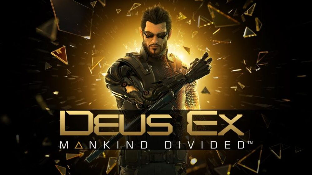 Deus Ex DirectX12 mGPU