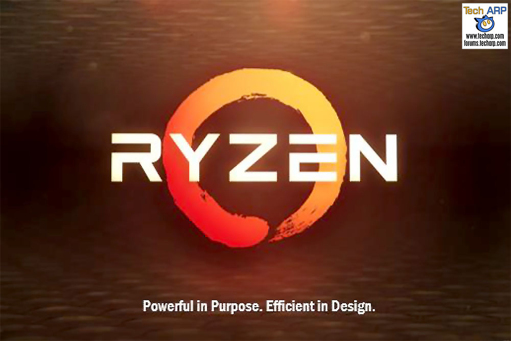 "The Complete AMD Ryzen ""Summit Ridge"" Tech Briefing"